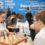 Сегодня в «Кванториум-51» состоялось открытие «Шахматной гостиной»