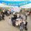 19 апреля в рамках фестиваля научно-технического творчества «Юные инженеры Арктики. Закрытие сезона 2017/2018 учебного года» состоялась региональная интерактивная выставка изобретений научно-технического творчества «За нами будущее!»