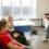 В «Кванториум-51» состоялась встреча кванторианцев с известной мурманской блоггершей