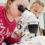 В детском технопарке «Кванториум-51» прошел мастер-класс для мурманских школьников