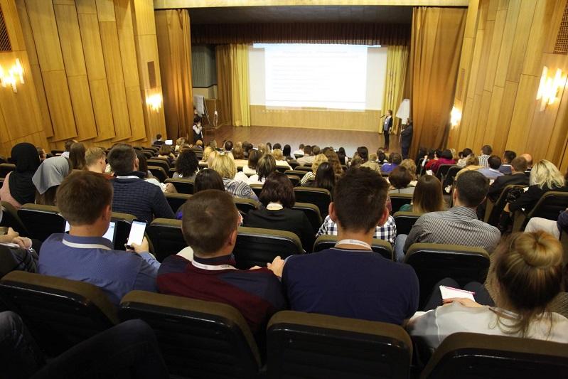 Методисты центра «Лапландия» в Подмосковье приняли участие в образовательной сессии Фонда новых форм развития образования