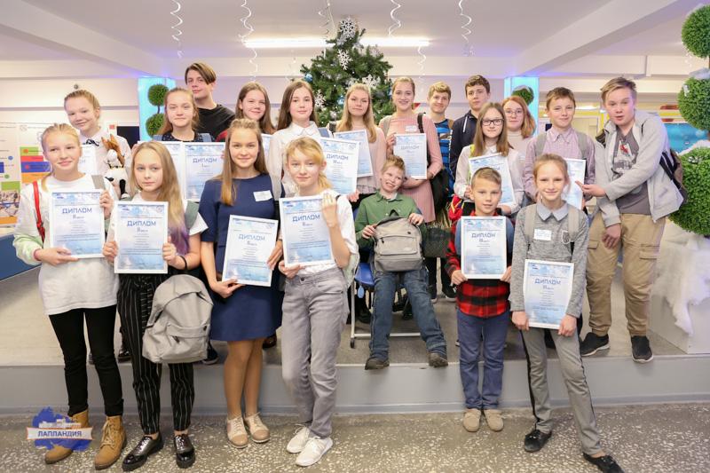 20 декабря состоялся финал конкурса научных и инженерных проектов «КвантоАрктика»