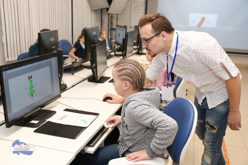 Детский технопарк «Кванториум-51» расширяет границы
