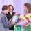 Наставник детского технопарка «Кванториум-51» Евгения Жеребцова признана лучшим молодым педагогом Мурманской области