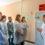 Кванторианцы совершили экскурсию в централизованную многофункциональную лабораторию Мурманской областной клинической больницы им. П.А. Баяндина