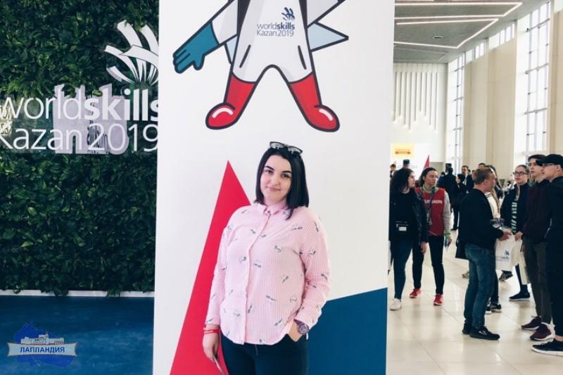 В преддверии WorldSkills Kazan 2019 специалист «Кванториум-51» принял участие в семинаре для представителей российских регионов