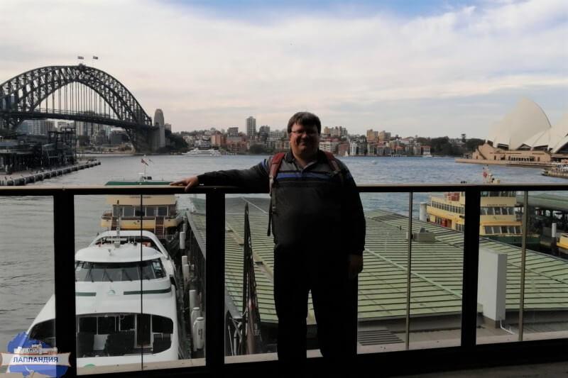 Наставник детского технопарка «Кванториум-51» Александр Федулеев участвует в разработке программного обеспечения для австралийской компании