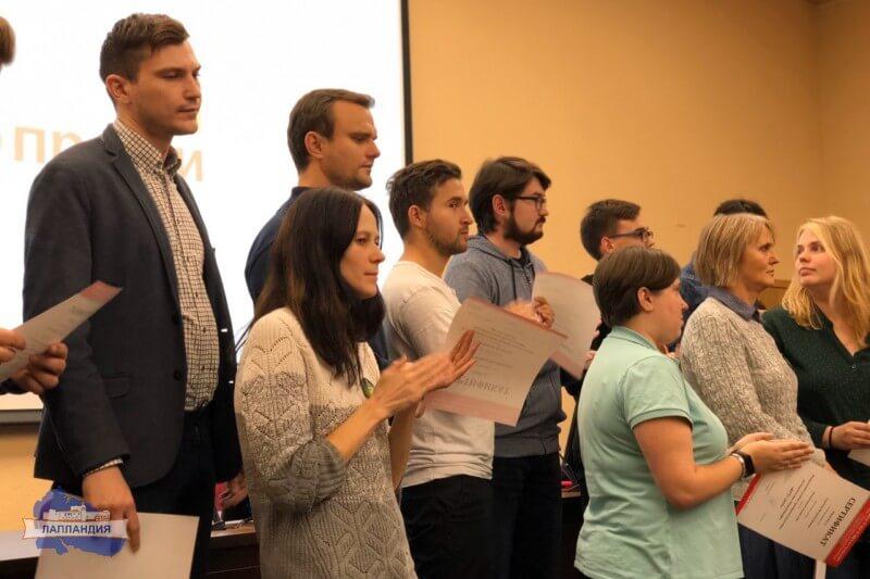 Специалисты детского технопарка «Кванториум-51» в Москве приняли участие в Федеральных учебно-тренировочных сборах