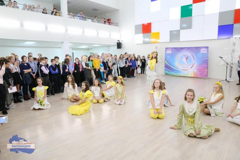 В детском технопарке «Кванториум» проходит неделя искусств