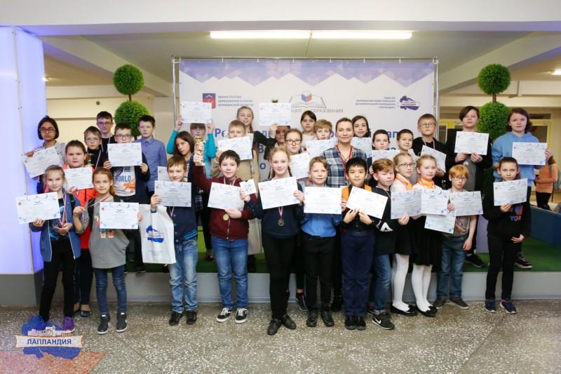 Определены победители в региональном отборочном этапе Всероссийской олимпиады по 3D-технологиям – «3D фишки»
