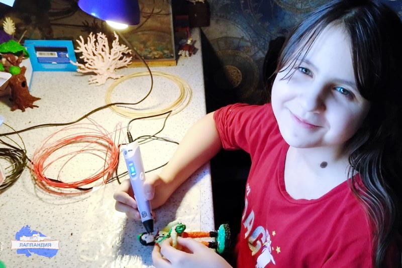 В детском технопарке «Кванториум-51» подведены итоги интернет-конкурса творческих работ «Памяти достойны»