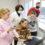 """Обучающиеся детского технопарка """"Кванториум-51"""" проводят исследования воздуха в рамках Всероссийского проекта """"Экологический патруль"""""""
