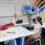 В детском технопарке «Кванториум-51» прошли Всероссийские уроки генетики